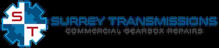 Surrey Transmissions Logo